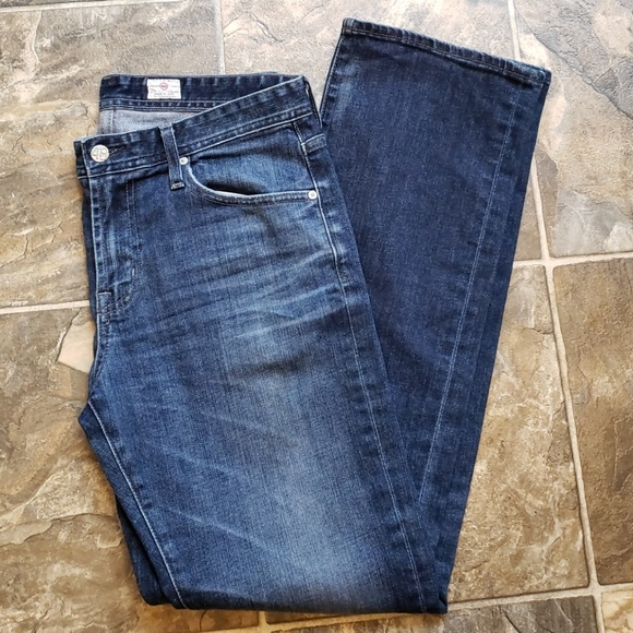 Ag Adriano Goldschmied Other - Adriano Goldschmied AG Protege Straight Leg Jeans